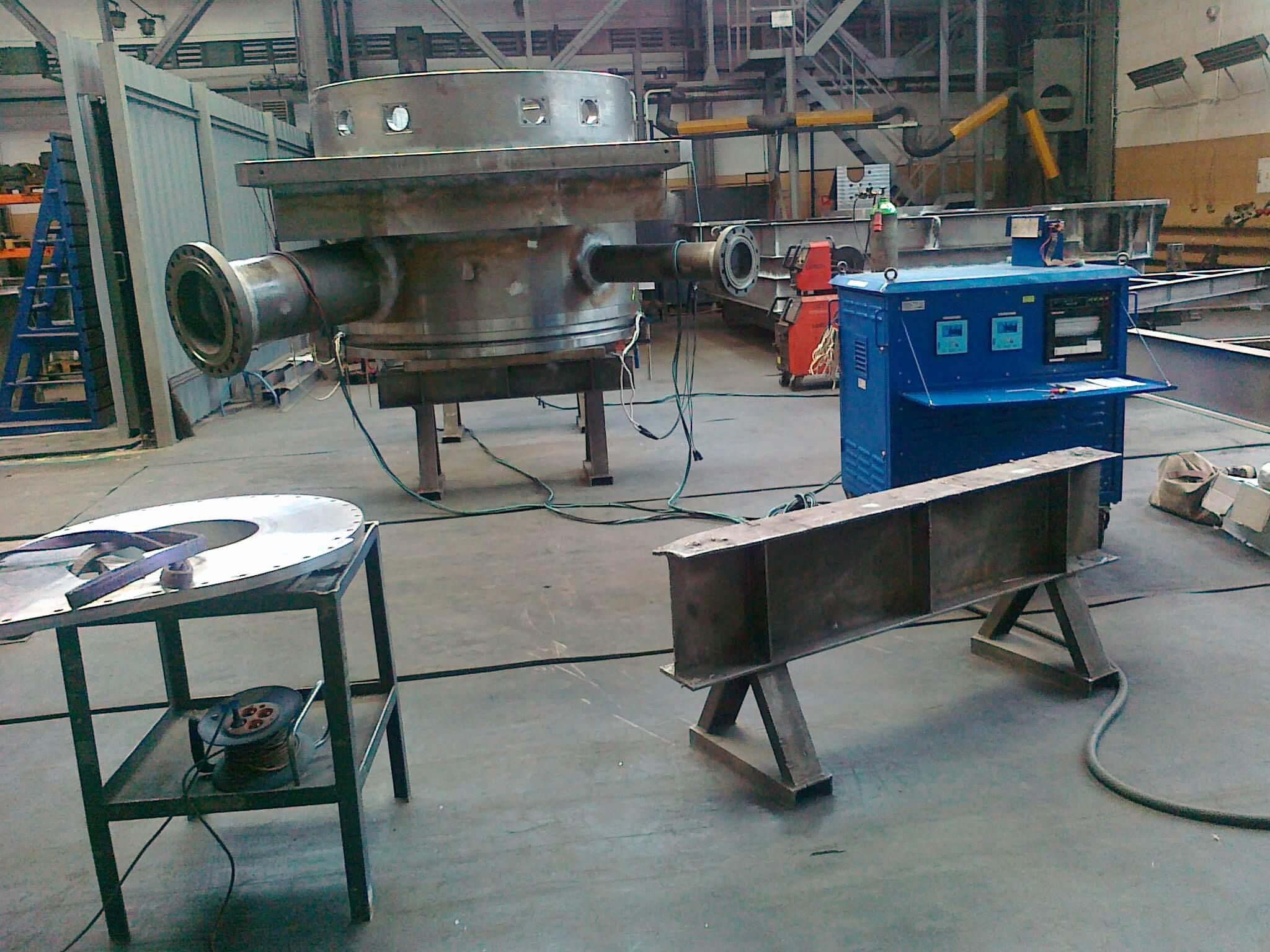 wyżarzanie,firma,wyżarzanie,metali,wyżarzaniem,obróbka cieplna,stali,stal,wygrzewanie spoin,spawanie